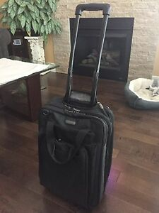 Targus travel computer bag moving must sell