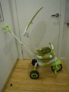 FISHER-PRICE 3 IN 1 CHARM PLUS TOUCH STEERING TRIKE KIDS TODDLER Malvern East Stonnington Area Preview