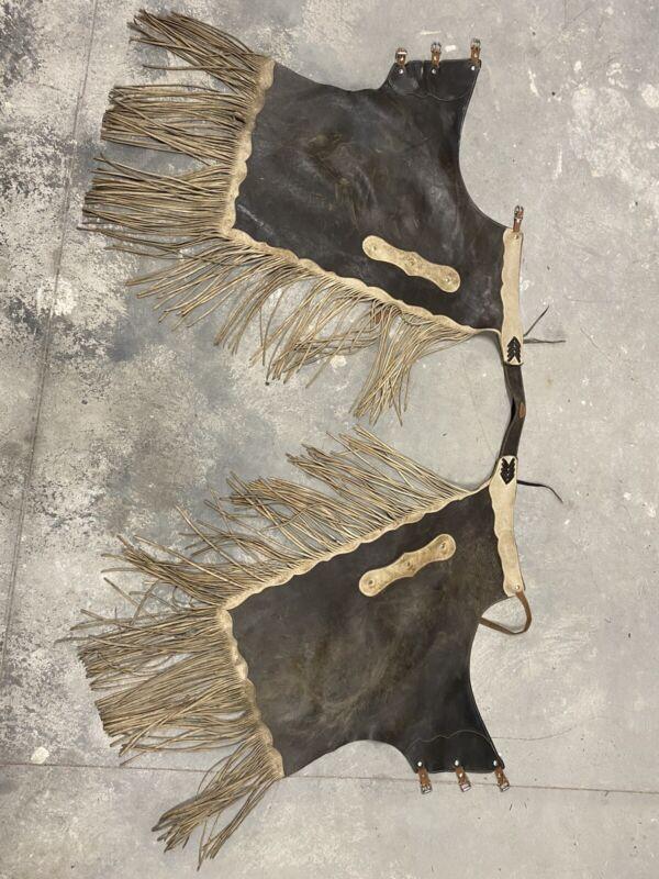 Custom Great Basin Style Chinks by Mark Gage