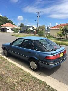1993 Toyota Corolla Hatchback Waratah Newcastle Area Preview