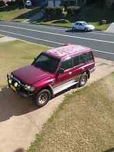 Selling pajero Singleton Singleton Area Preview