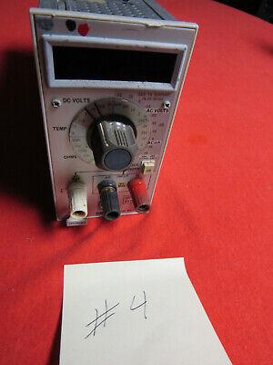 Tektronix Dm502 Digital Multimeter For Tm504