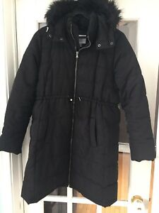Medium Maternity Winter Coat