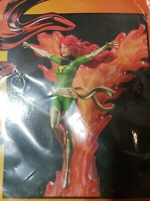 Phoenix X-Men '92 1/10 Scale Pre-Painted Model Kit ArtFX Statue Kotobukiya New