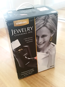Salton Jewelry Cleaning Spa Robina Gold Coast South Preview