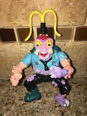 Schildkröten Mutant Ninja Turtles (Tmnt Scumbug 1990 Schildkröten/Playmates Teenage Mutant Ninja Turtles)