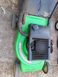Victa 2-stroke lawn mower for sale