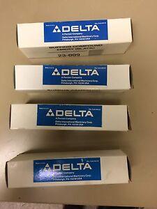Delta polishing compound NEW