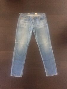 AG Adriano Goldshmied Jeans - size 31