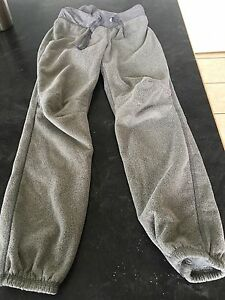 Girls size 7 Ivivva Fleece pants