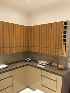 DISPLAY KITCHEN FOR SALE URGENT! Prestons Liverpool Area Preview