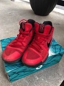 Kyrie 3 Men's Basketball Shoes