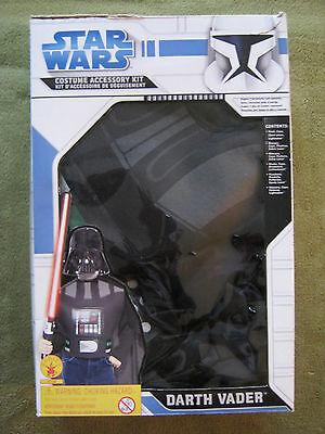 - Star Wars Darth Vader Kinder Kostüme