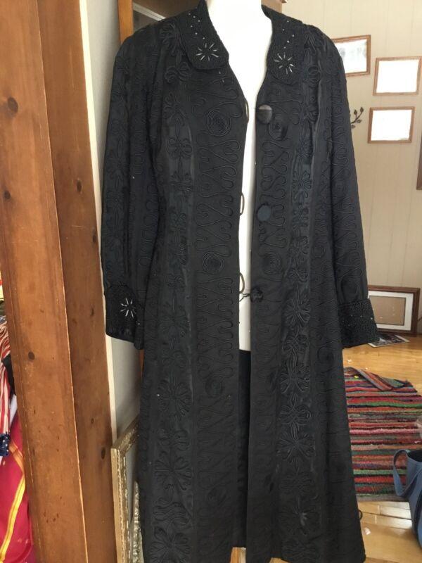 Vintage Jacket Woman