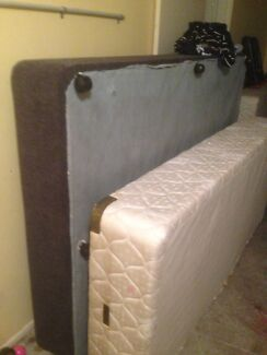 Queen Base & King Size Bed Base