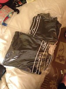 Unworn Dreamville sweatpants and hoodie