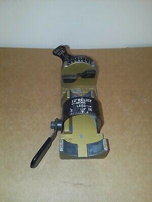 Darex Drill Bit Sharpener Setting Jig M Series