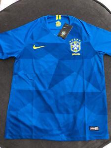 Brazil 2018 World Cup Jersey