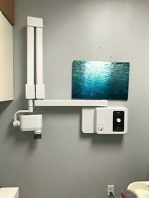Gendex Gx-770 Dental Intraoral Bitewing Digital X-ray System