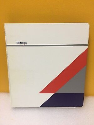 Tektronix Digitizing Oscilloscopes User Manual Tds 420a Tds 430a Tds 460a