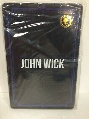 Mezco One:12 John Wick Chapter 2 Deluxe Edition (Mezco Exclusive) Brand NEW