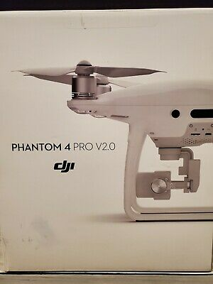 DJI Phantom 4 PRO V2.0 Drone NIB Manufacturer sealed