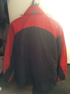Womens Size medium Columbia Jacket Cambridge Kitchener Area image 3