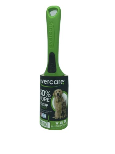 Evercare Pet Hair Extra Sticky 60 Layer Lint Roller