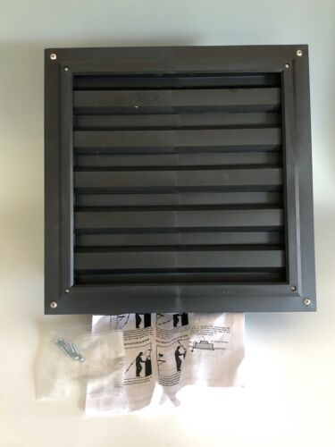 Adorama Doran Darkroom Light Tight Fan For Rooms Up To 12x12 Photography UNUSED