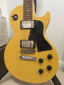 Gibson Les Paul Special w/Bare Knuckle Stormy Monday Pick Ups Ashgrove Brisbane North West Preview