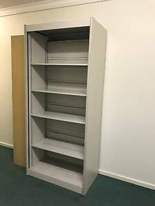Heavy Duty Office or Garage Shelf Dural Hornsby Area Preview