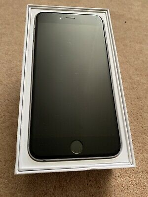 Apple iPhone 6 Plus - 16GB - Space Grey (Vodafone) A1524 (CDMA + GSM)