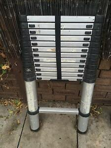 Telescopic ladder North Beach Stirling Area Preview