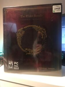 The Elder Scrolls Online: Imperial Edition Like New