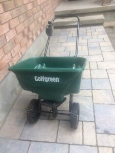 Golfgreen Lawn Spreader