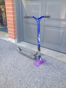 Grit pro scooter