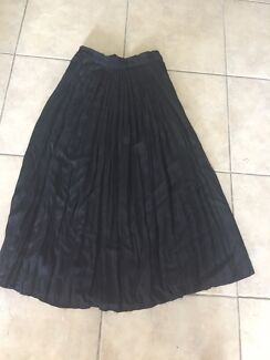 Black skirt  Capalaba Brisbane South East Preview