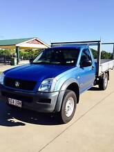 2005 Holden Rodeo Ute Alligator Creek Mackay Surrounds Preview