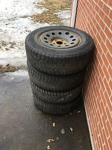 """Steel rims 17"""" for sale"""