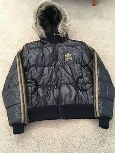 Female Adidas Jacket Wembley Downs Stirling Area Preview