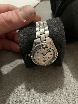 Breitling Colt White Men's Silver/White Hour Hands Watch - A17388