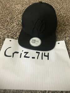 fa21d700163 RARE 2013 The Weeknd XO Kiss land Tour Limited edition New Era Snapback Hat