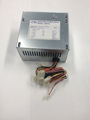 Alimentation  FIRST 250 ATX Switching power supply 250W