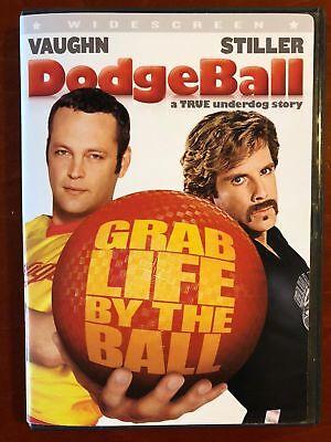 Dodgeball - A True Underdog Story (DVD, 2004)