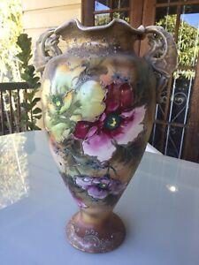 Vintage vase circa 1950s. FREE