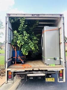 Removalist, Furniture Delivery, Truck Hire 24/7