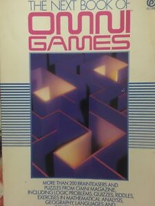 The Next Book of Omni Games