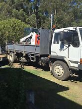 for hire bobcat and  7 tone tipper Cessnock Cessnock Area Preview