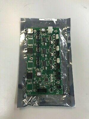 Anajet Mp5i Printer Ink Slot Control Board Dtg Direct To Garment Tested Good