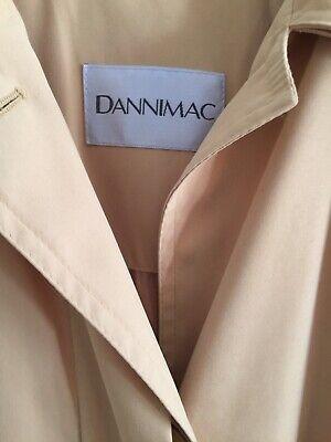 Vintage Dannimac Immaculate Raincoat